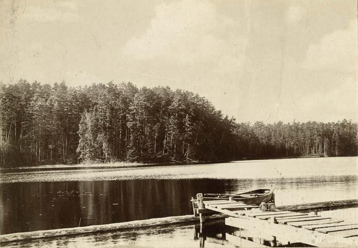 Carson Lake, 1903