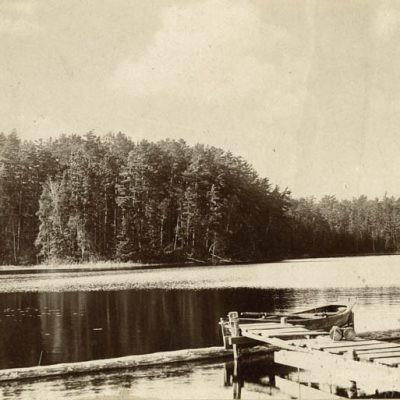 Carson Lake 1903