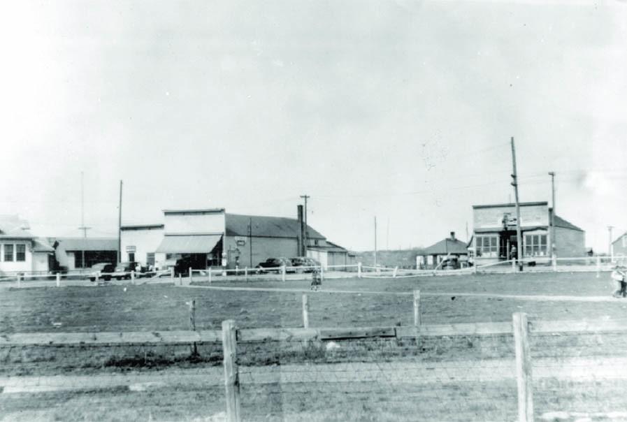 Carson Lake Main Street