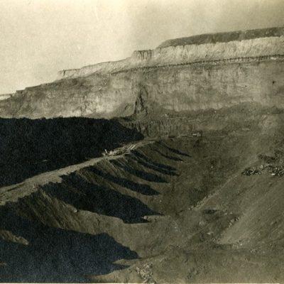 Albany Mine Pit