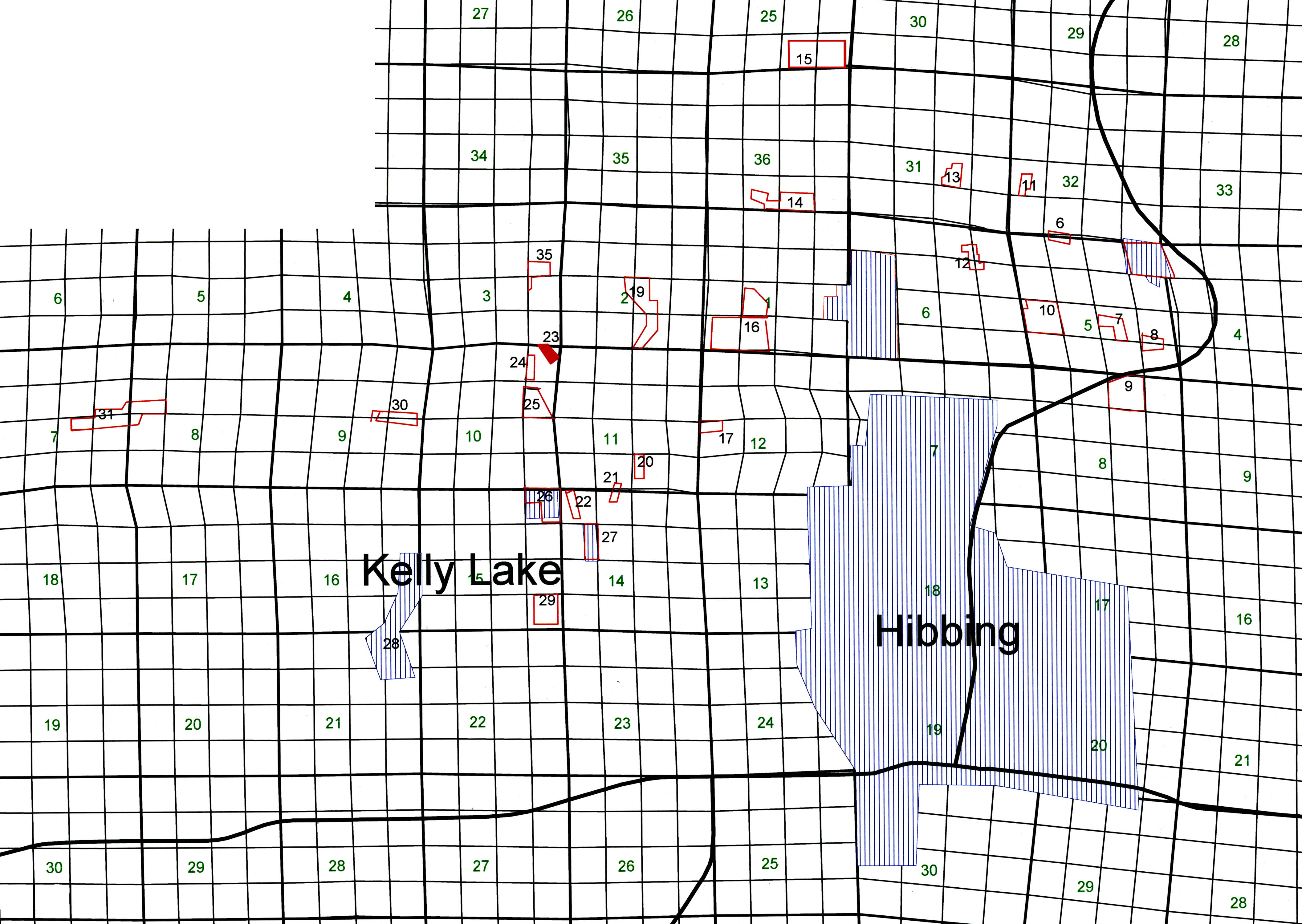 Harold (Herald) Location Image