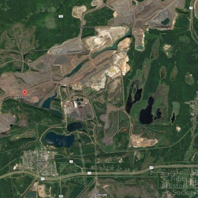 Bennett Location