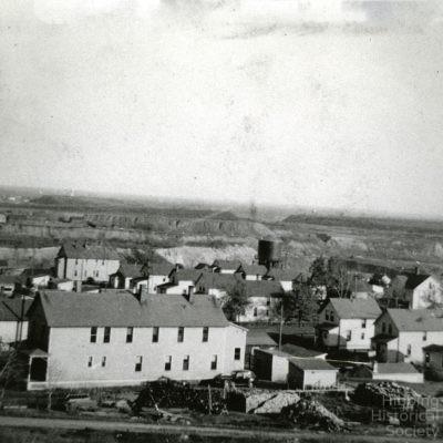 Morris Location, c. 1930s