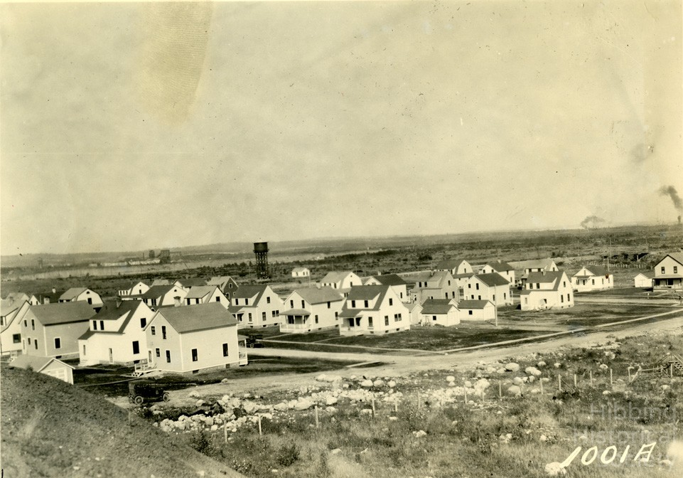 View of Morris Location, 1
