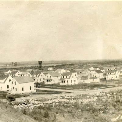 View of Morris Location, 2