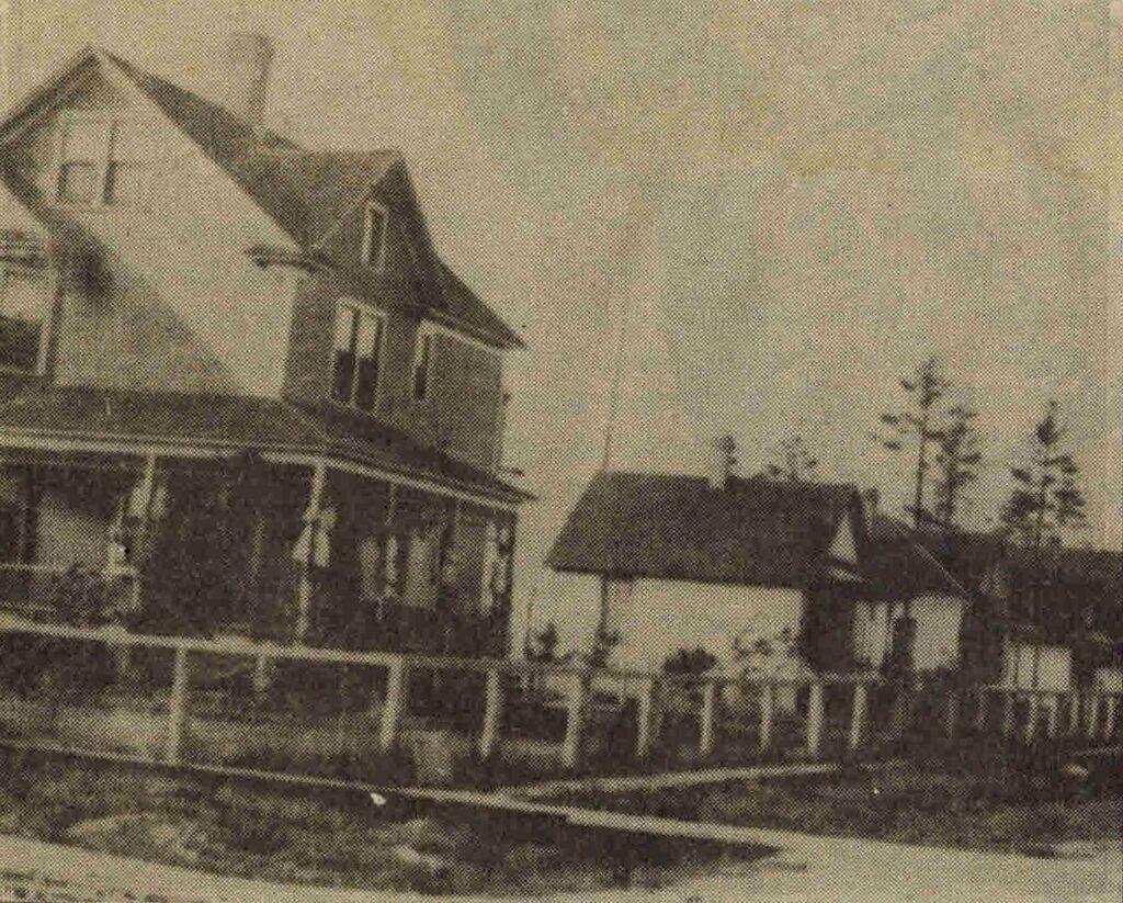 Rosewall Home